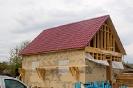 Строительство каркасного дома (слайдшоу)