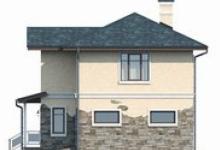 Комбинированный дом 56-13