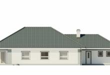 Дом из блоков Z21