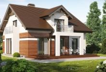 Дом из блоков Z28v2