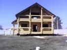 Дом из оцилиндрованного бруса_12