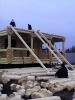 Дом из оцилиндрованного бруса_6